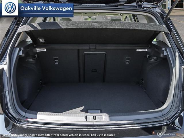 2019 Volkswagen Golf 1.4 TSI Highline (Stk: 21177) in Oakville - Image 7 of 11