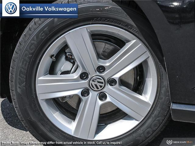 2019 Volkswagen Golf 1.4 TSI Highline (Stk: 21177) in Oakville - Image 8 of 11