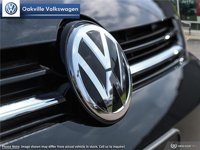 2019 Volkswagen Golf 1.4 TSI Highline (Stk: 21177) in Oakville - Image 9 of 11