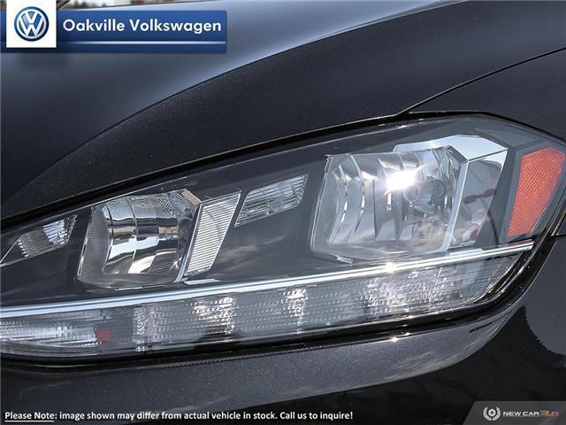 2019 Volkswagen Golf 1.4 TSI Highline (Stk: 21177) in Oakville - Image 10 of 11
