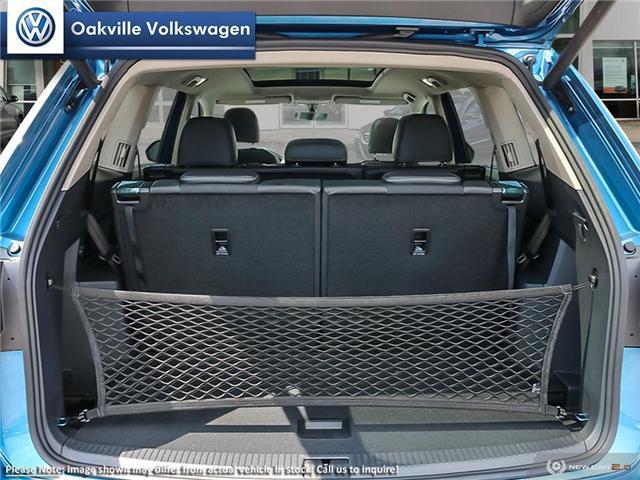 2019 Volkswagen Atlas 3.6 FSI Highline (Stk: 21192) in Oakville - Image 7 of 23