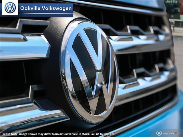 2019 Volkswagen Atlas 3.6 FSI Highline (Stk: 21192) in Oakville - Image 9 of 23