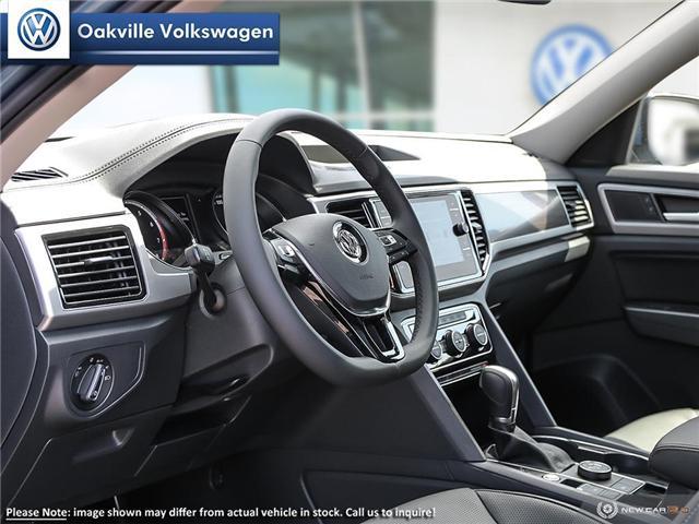 2019 Volkswagen Atlas 3.6 FSI Highline (Stk: 21192) in Oakville - Image 12 of 23