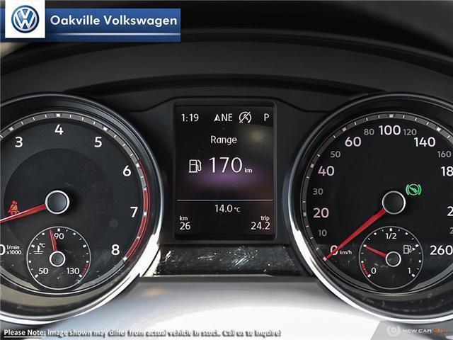 2019 Volkswagen Atlas 3.6 FSI Highline (Stk: 21192) in Oakville - Image 14 of 23