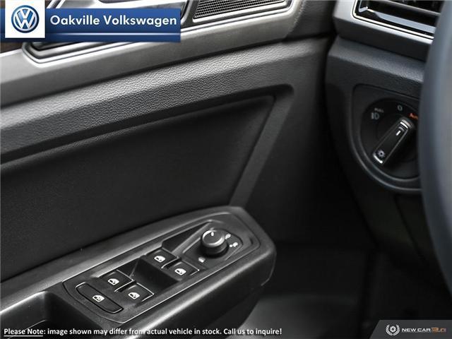 2019 Volkswagen Atlas 3.6 FSI Highline (Stk: 21192) in Oakville - Image 16 of 23
