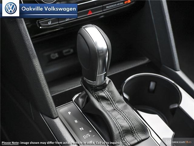 2019 Volkswagen Atlas 3.6 FSI Highline (Stk: 21192) in Oakville - Image 17 of 23