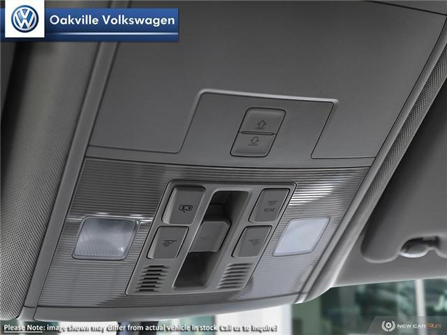 2019 Volkswagen Atlas 3.6 FSI Highline (Stk: 21192) in Oakville - Image 19 of 23