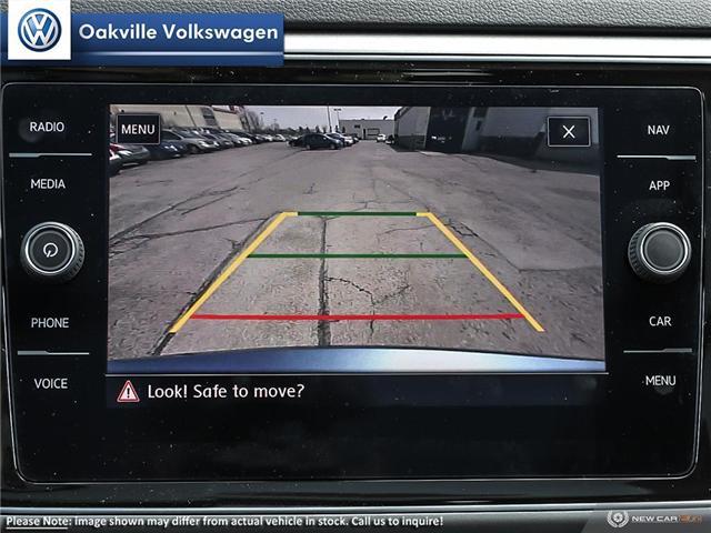 2019 Volkswagen Atlas 3.6 FSI Highline (Stk: 21192) in Oakville - Image 23 of 23
