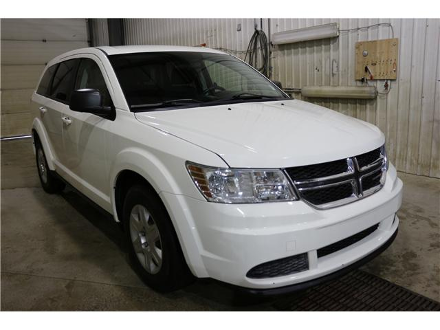2012 Dodge Journey CVP/SE Plus (Stk: JP022A) in Rocky Mountain House - Image 3 of 22