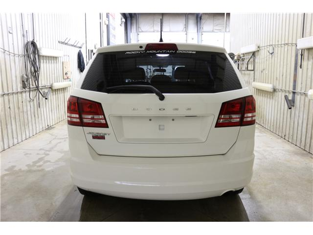2012 Dodge Journey CVP/SE Plus (Stk: JP022A) in Rocky Mountain House - Image 8 of 22
