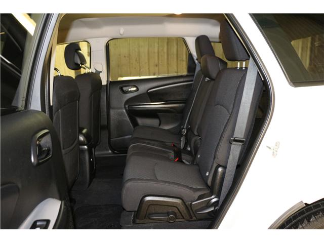 2012 Dodge Journey CVP/SE Plus (Stk: JP022A) in Rocky Mountain House - Image 12 of 22