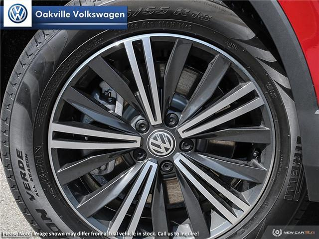 2019 Volkswagen Tiguan Highline (Stk: 21246) in Oakville - Image 8 of 22