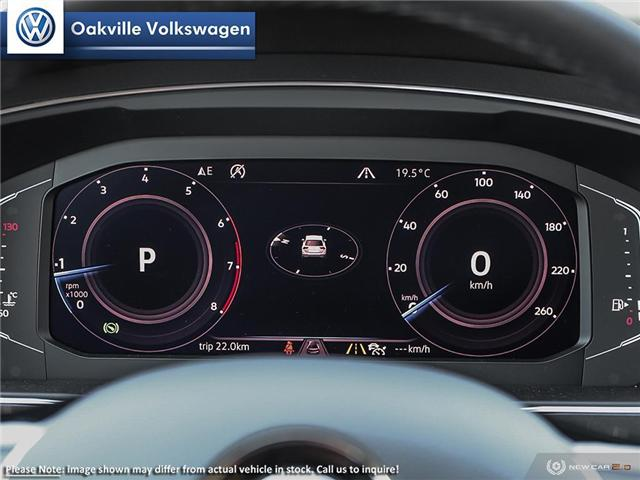 2019 Volkswagen Tiguan Highline (Stk: 21246) in Oakville - Image 13 of 22