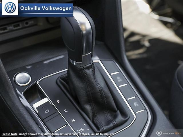 2019 Volkswagen Tiguan Highline (Stk: 21246) in Oakville - Image 16 of 22