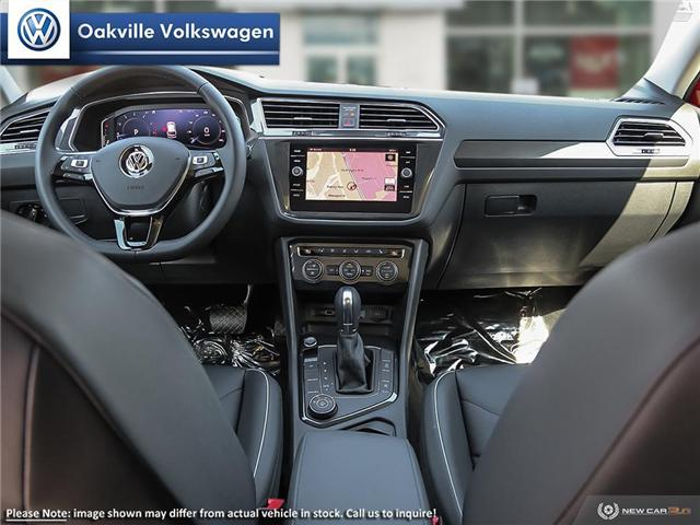 2019 Volkswagen Tiguan Highline (Stk: 21246) in Oakville - Image 21 of 22