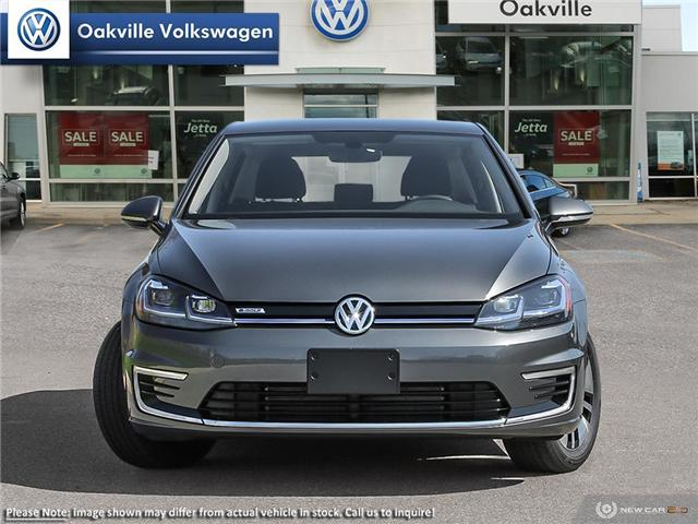 2019 Volkswagen e-Golf Comfortline (Stk: 21249) in Oakville - Image 2 of 23