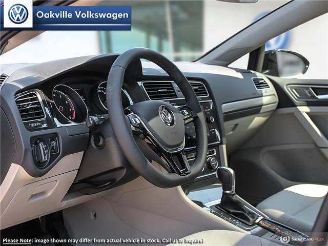 2019 Volkswagen Golf 1.4 TSI Highline (Stk: 21254) in Oakville - Image 12 of 23