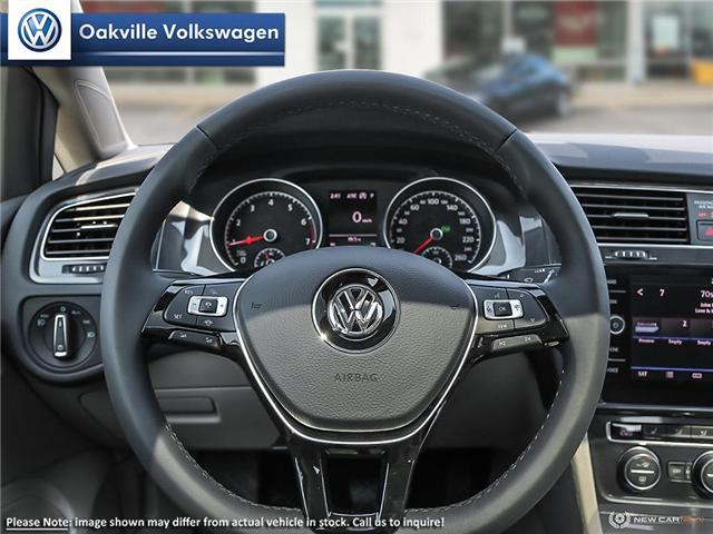 2019 Volkswagen Golf 1.4 TSI Highline (Stk: 21254) in Oakville - Image 13 of 23