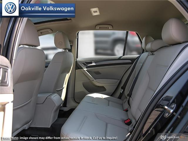 2019 Volkswagen Golf 1.4 TSI Highline (Stk: 21254) in Oakville - Image 21 of 23