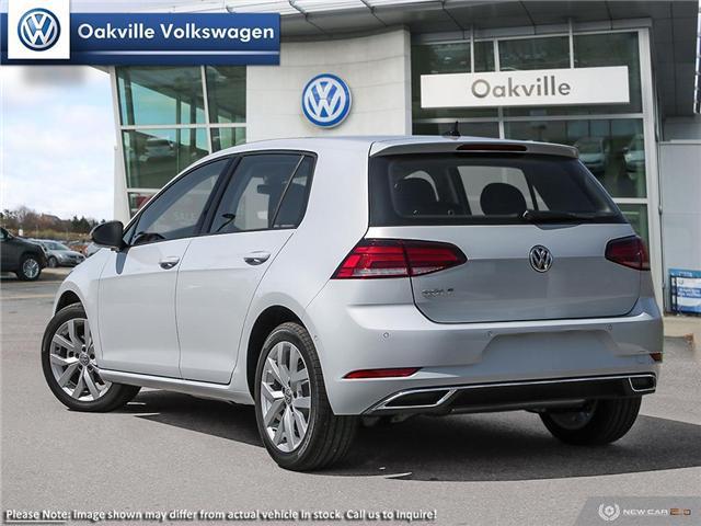 2019 Volkswagen Golf 1.4 TSI Execline (Stk: 21255) in Oakville - Image 4 of 23