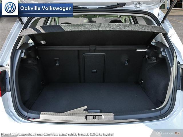 2019 Volkswagen Golf 1.4 TSI Execline (Stk: 21255) in Oakville - Image 7 of 23