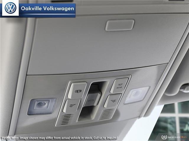 2019 Volkswagen Golf 1.4 TSI Execline (Stk: 21255) in Oakville - Image 19 of 23