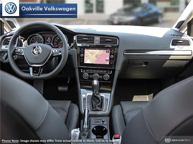 2019 Volkswagen Golf 1.4 TSI Execline (Stk: 21255) in Oakville - Image 22 of 23