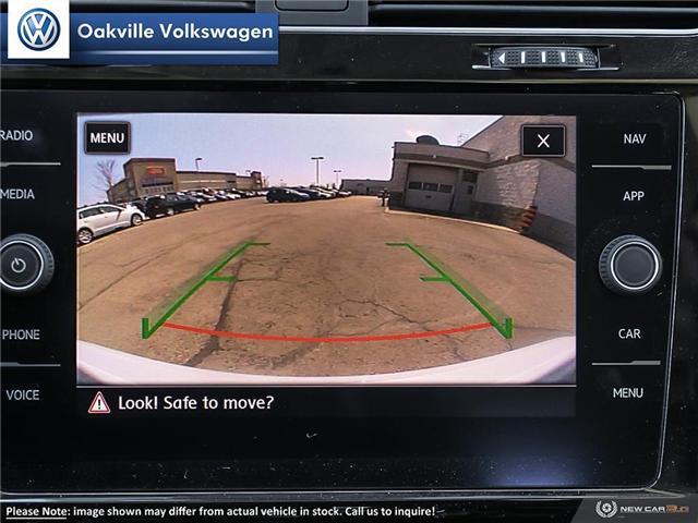 2019 Volkswagen Golf 1.4 TSI Execline (Stk: 21255) in Oakville - Image 23 of 23