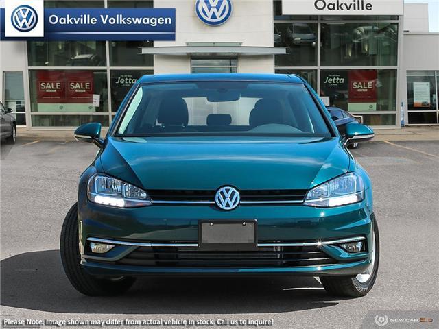 2019 Volkswagen Golf 1.4 TSI Highline (Stk: 21147) in Oakville - Image 2 of 23