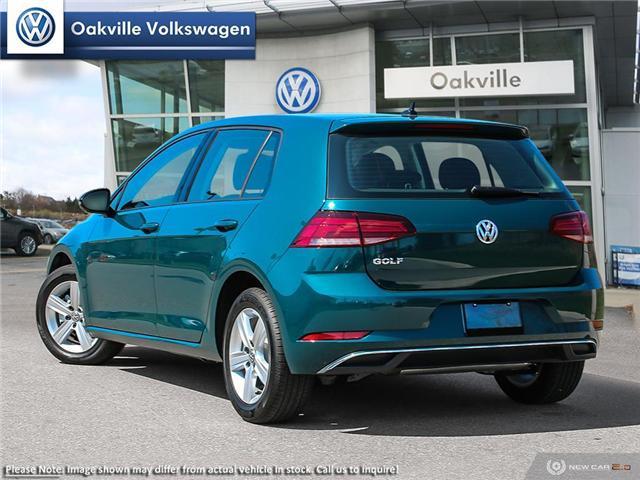 2019 Volkswagen Golf 1.4 TSI Highline (Stk: 21147) in Oakville - Image 4 of 23