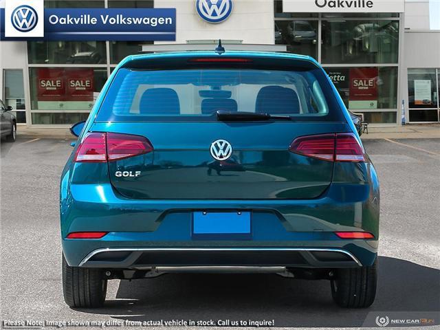 2019 Volkswagen Golf 1.4 TSI Highline (Stk: 21147) in Oakville - Image 5 of 23