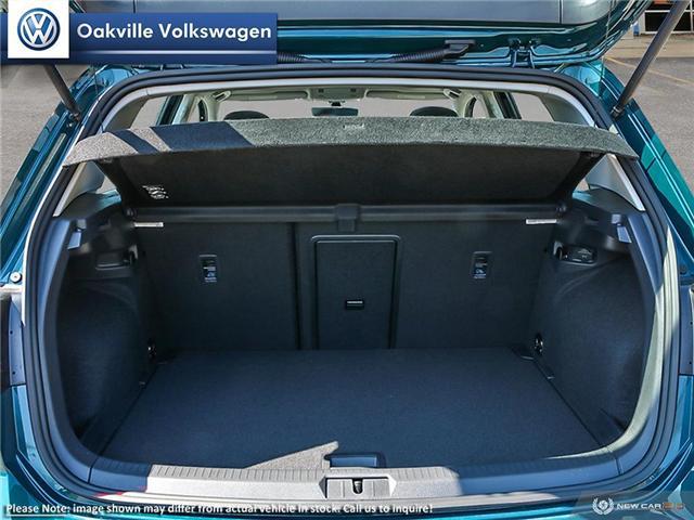 2019 Volkswagen Golf 1.4 TSI Highline (Stk: 21147) in Oakville - Image 7 of 23