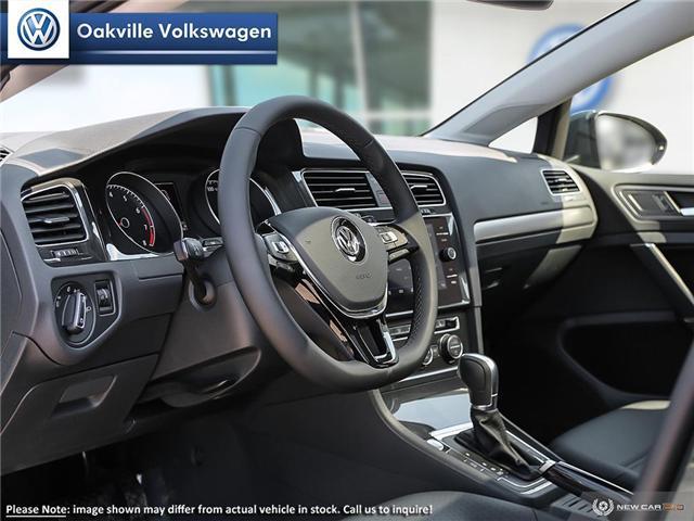 2019 Volkswagen Golf 1.4 TSI Highline (Stk: 21147) in Oakville - Image 12 of 23