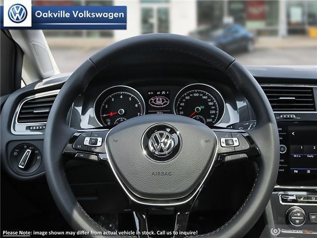 2019 Volkswagen Golf 1.4 TSI Highline (Stk: 21147) in Oakville - Image 13 of 23