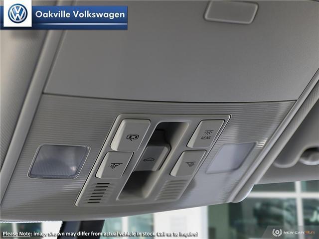 2019 Volkswagen Golf 1.4 TSI Highline (Stk: 21147) in Oakville - Image 19 of 23