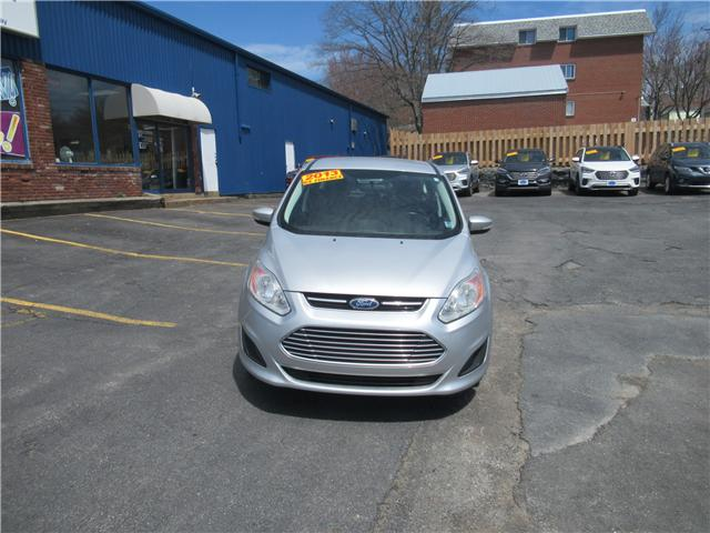 2013 Ford C-Max Hybrid SE (Stk: 540127) in Dartmouth - Image 2 of 22