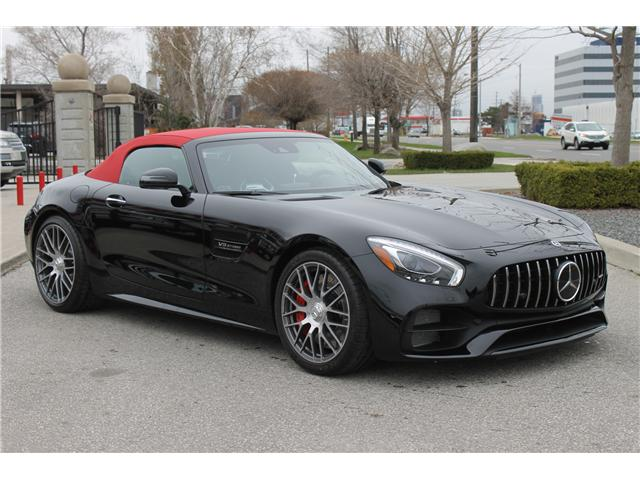 2018 Mercedes-Benz AMG GT C  (Stk: 04522) in Toronto - Image 10 of 26