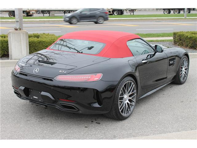 2018 Mercedes-Benz AMG GT C  (Stk: 04522) in Toronto - Image 11 of 26