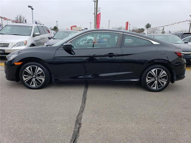 2016 Honda Civic EX-T (Stk: 325953A) in Mississauga - Image 2 of 21