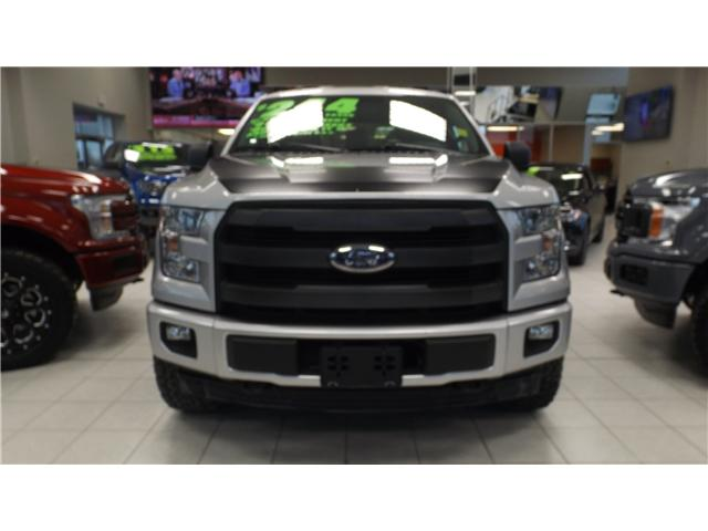 2017 Ford F-150 XLT (Stk: 18-18311) in Kanata - Image 2 of 12