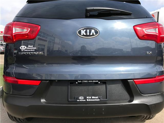 2012 Kia Sportage EX (Stk: 21522A) in Edmonton - Image 10 of 29