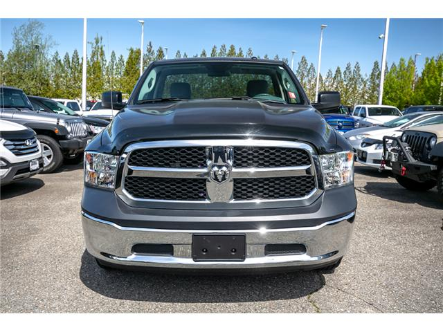 2016 RAM 1500 ST (Stk: AB0841) in Abbotsford - Image 2 of 21