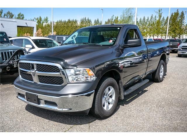 2016 RAM 1500 ST (Stk: AB0841) in Abbotsford - Image 3 of 21