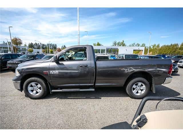 2016 RAM 1500 ST (Stk: AB0841) in Abbotsford - Image 4 of 21