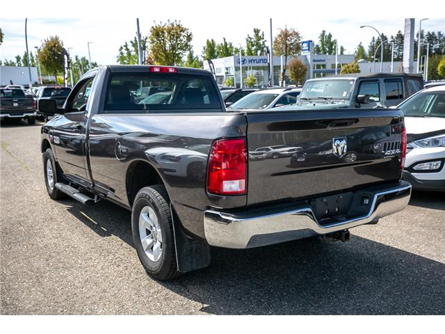 2016 RAM 1500 ST (Stk: AB0841) in Abbotsford - Image 5 of 21