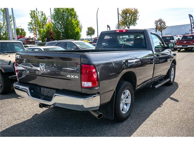 2016 RAM 1500 ST (Stk: AB0841) in Abbotsford - Image 7 of 21