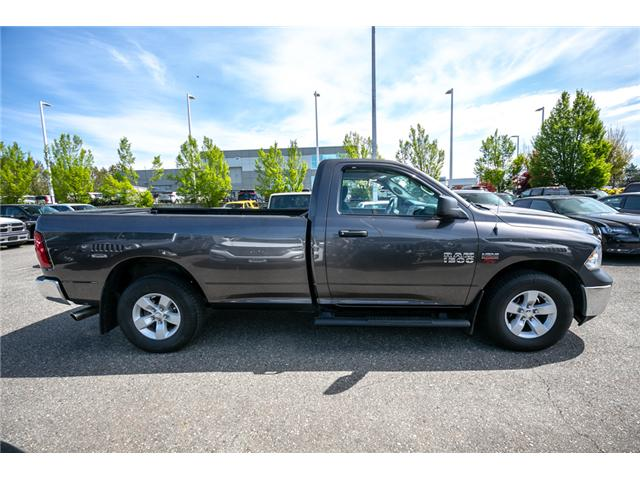 2016 RAM 1500 ST (Stk: AB0841) in Abbotsford - Image 8 of 21
