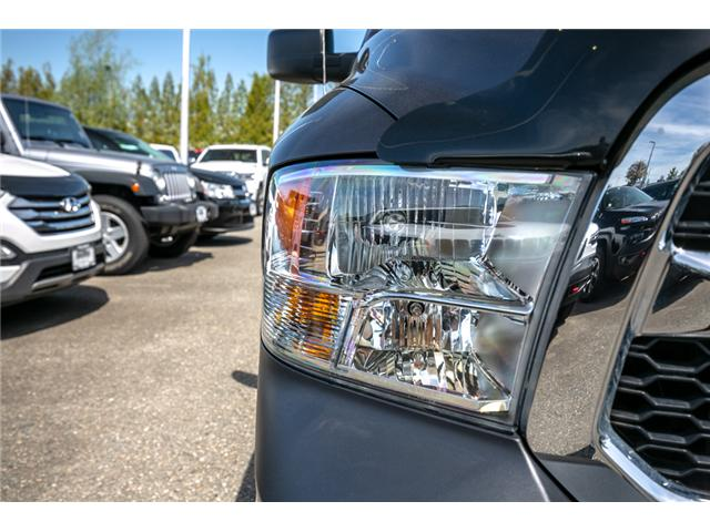 2016 RAM 1500 ST (Stk: AB0841) in Abbotsford - Image 11 of 21