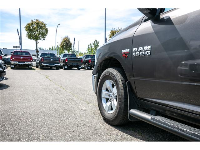 2016 RAM 1500 ST (Stk: AB0841) in Abbotsford - Image 15 of 21
