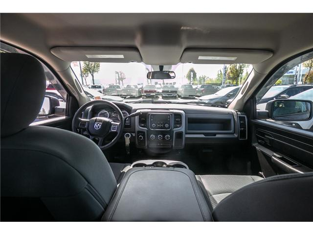 2016 RAM 1500 ST (Stk: AB0841) in Abbotsford - Image 16 of 21